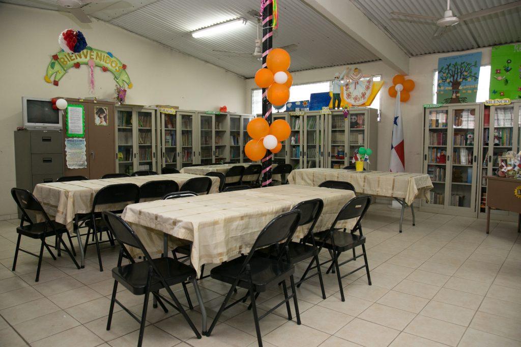 Biblioteca 20-30