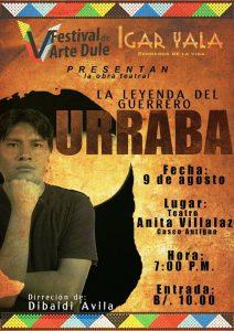 Festival de Arte Dule @ Teatro Anita Villalaz | Panama City | Panama | Panama