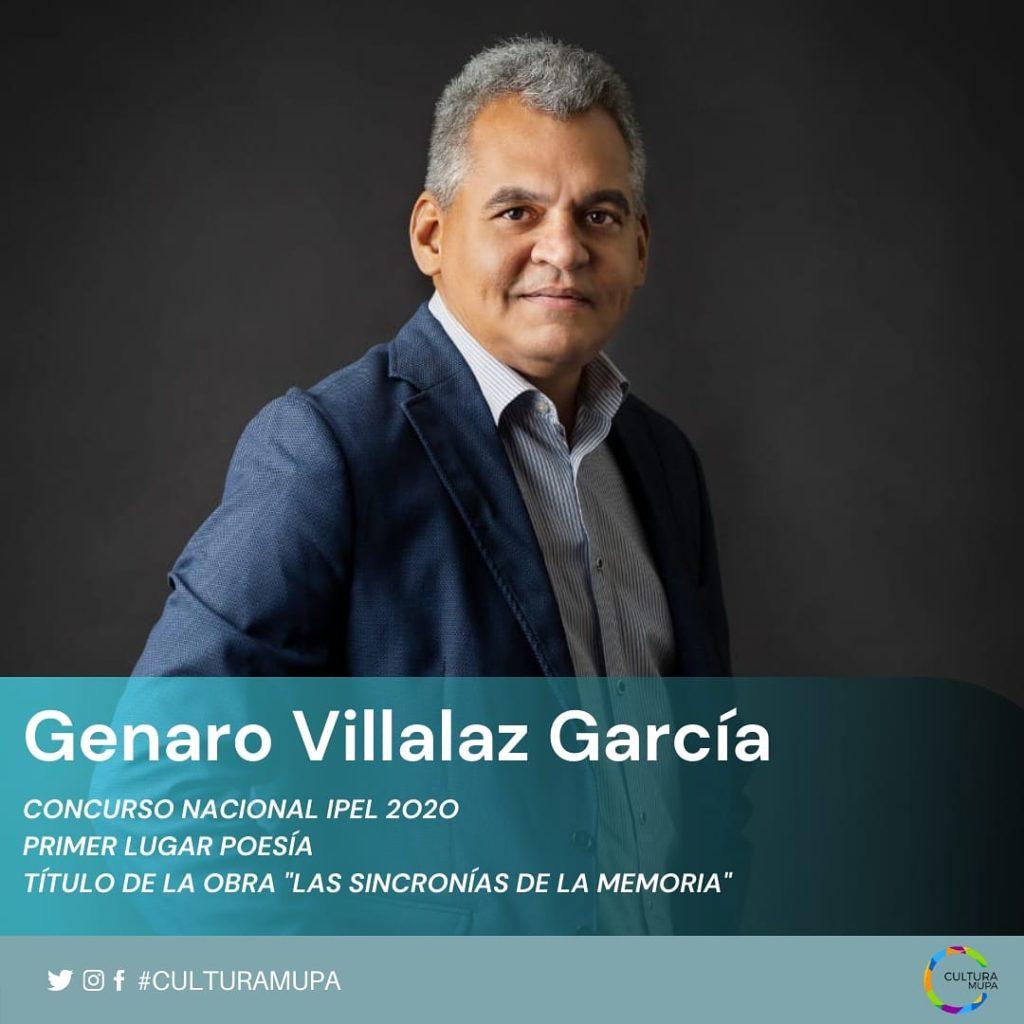 Genaro Villalaz García